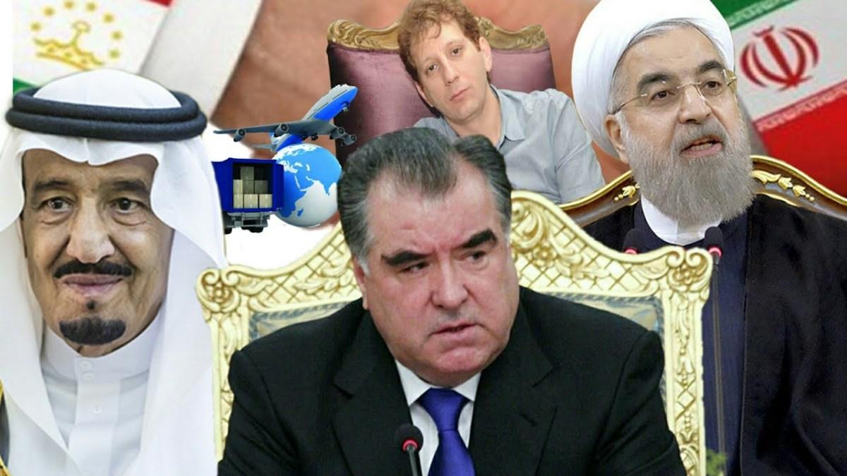 Рахмон взял «иранский след». Душанбе обвиняет Тегеран в желании устроить переворот в Таджикистане