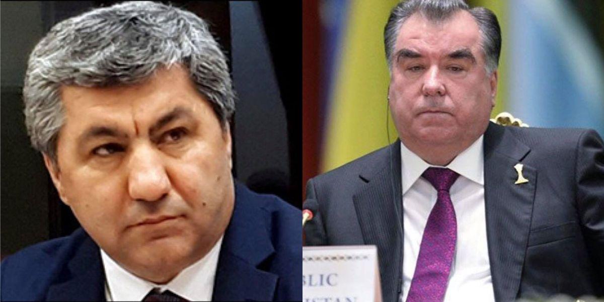 Успехи Национального Альянса Таджикистана заставляют власти шевелиться
