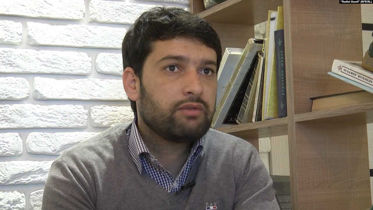 Tajikistan: Journalist Held on Baseless Charges