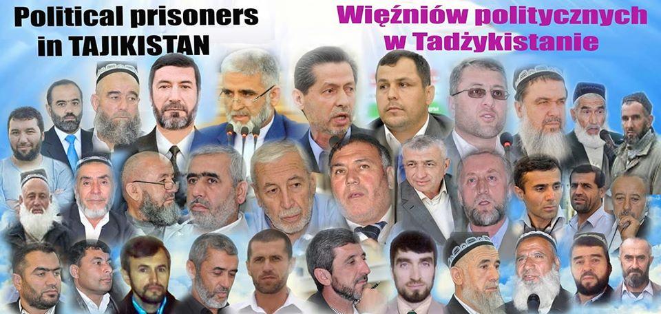 Заявление ПИВТ в связи с требованием ООН освободить 11 членов Президиума партии