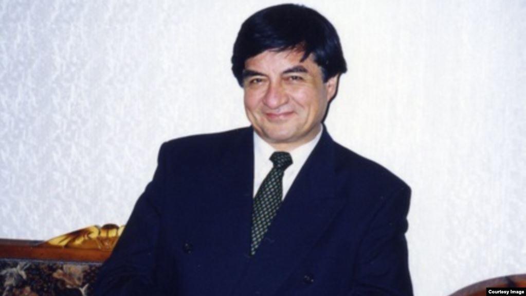 Паёми таслият ба бастагон ва дӯстони Сайфиддин Тӯраев